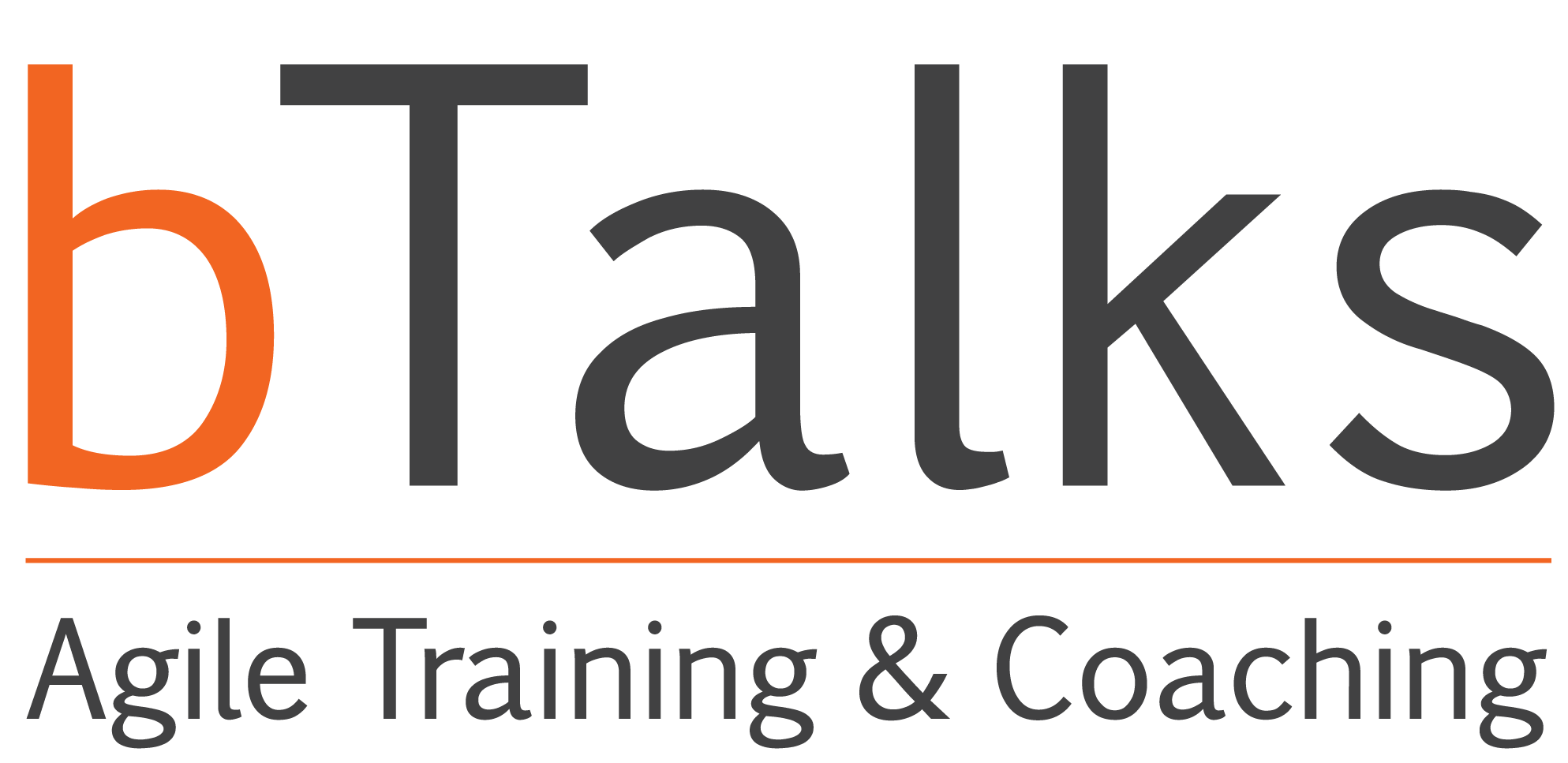 bTalks Agile Training & Coaching