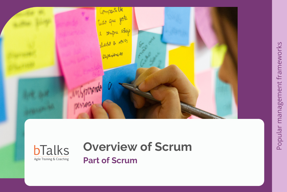 Overview of Scrum