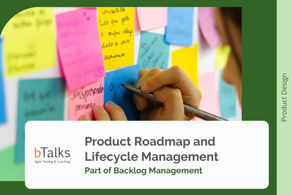 Product Roadmap and Lifecycle Management